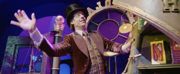 Get A First Look At CHARLIE AND THE CHOCOLATE FACTORY on Broadway