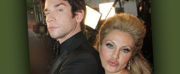Andy Karl and Orfeh Spread Unapologetic Holiday Cheer at F/54
