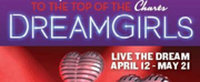 DREAMGIRLS to Bow Next Week at Alhambra Theatre & Dining
