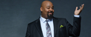 Breaking News: The Man Is Non-Stop! Tony Winner James Monroe Iglehart Will Join HAMILTON on Broadway