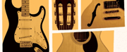 Deadline for International Multi-Genre Guitar Competition Announced