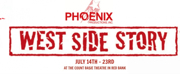 Phoenix Productions to Present WEST SIDE STORY This July