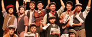 Rocky Mountain Rep Seizes the Day with Disney's NEWSIES!