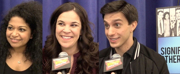 TV: What's SIGNIFICANT OTHER All About? Gideon Glick & Company Explain!