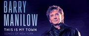 BWW Exclusive: First Listen to Barry Manilow's 'Coney Island'