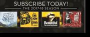 FSCJ Artist Series Presents 2017-18 Broadway In Jacksonville Season