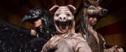 University of South Carolina Theatre Stages ANIMAL FARM Next Month