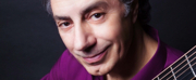 France's Acoustic Guitar Wiz Pierre Bensusan In Concert at La Coop la Maison Verte