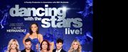 BWW Interview: DANCING WITH THE STARS LIVE! at Fabulous Fox Theatre