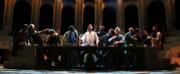 BWW Review: North Carolina Theatre's JESUS CHRIST SUPERSTAR