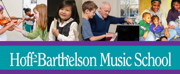 Enrollment For Hoff-Barthelson Music School's 2017 Summer Art Program Now Taking Place