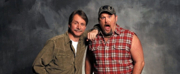 Jeff Foxworthy and Larry the Cable Guy Tour Coming to Boise