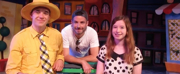 VIDEO: Clarissa Moon Talks w/ Steve MacKinnon & Taylor Wright