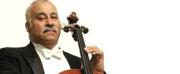 Catskill's Bridge Street Theatre Presents Cellist Garfield Moore