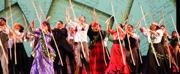 San Francisco Dance Troupe, Na Lei Hulu I Ka Wekiu, Returns to Hawaii, 5/5-6