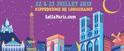Red Hot Chili Peppers, The Weeknd & More to Headline Inaugural Lollapalooza Paris