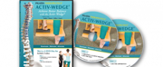 Pilates Trainer and Physical Therapist, Dr. Suzanne Martin, Launches New ACTIV-WEDGE Fitness DVD Series