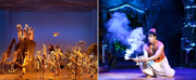 ALADDIN, THE LION KING Break Records on Broadway, Abroad