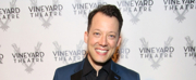 John Tartaglia Joins Kristin Chenoweth's Broadway Boot Camp