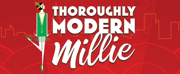 Quick, Sayre to Lead Goodspeed's THOROUGHLY MODERN MILLIE