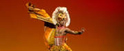 THE LION KING Tour Brings Spectacular Theatrical Magic to Civic Center