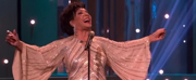 STAGE TUBE: Dame Shirley Bassey Performs 'I'm Still Here'