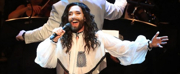 CONCHITA: The Queen of Austria in Deutschland