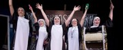 BWW Reviews: NUNSENSE Irreverently entertains at The City Theatre in Austin, TX