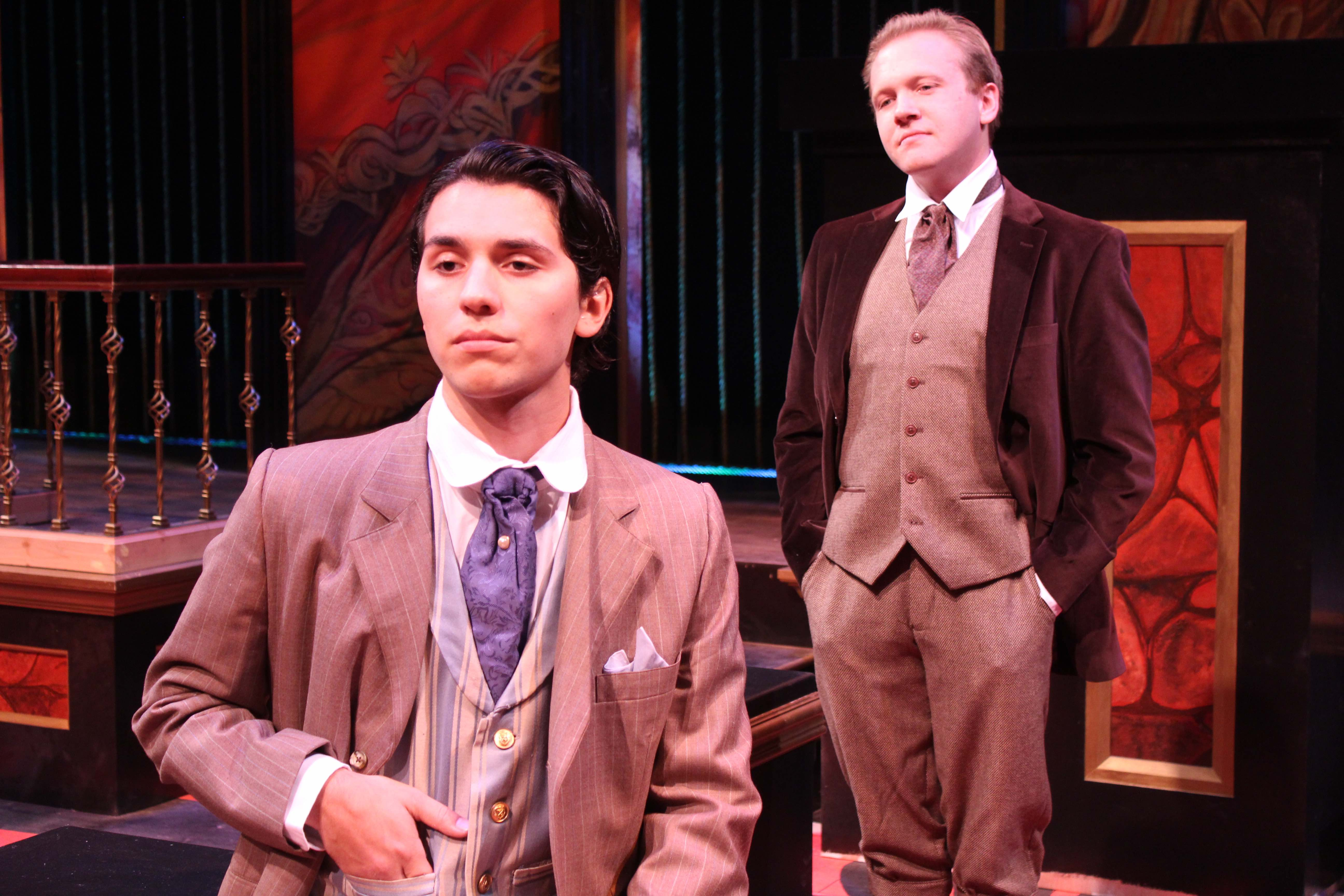 BWW Review: Literature and Law Combine in CATCO's Latest Production