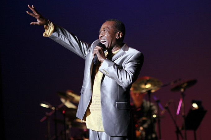 BWW Interview: Ben Vereen of STEPPIN' OUT LIVE WITH BEN VEREEN at Stockton Symphony
