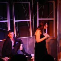 Photo Flash: First Look- PHOTO MANUSCRIPT at Theatre Row