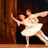 Photo Flash: Russian National Ballet Tours New Zealand & Australia 2015