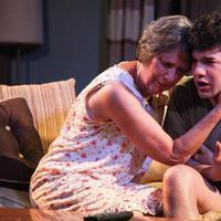 Photo Flash: First Look at Mary-Arrchie's THE DECEMBER MAN Photos