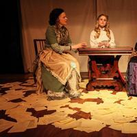 Photo Flash: First Look at AstonRep's LES LIAISONS DANGEREUSES Photos