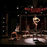 Photo Flash: First Look- CABARET at Tacoma Little Theatre Photos