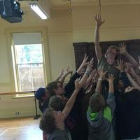 Photo Flash: In Rehearsal with Scotch College's JESUS CHRIST SUPERSTAR Photos