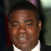 Tracy Morgan 'Amicably' Settles Law Suit Against Walmart