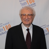 Sheldon Harnick & Hal Prince Recall Original Production of FIDDLER ON THE ROOF