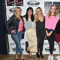 Photo Flash: Sarah Michelle Gellar, Reese Witherspoon & Selma Blair Attend CRUEL INTENTIONS Musical Parody in L.A. Photos
