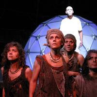 Photo Flash: The Odyssey Theatre Presents OEDIPUS MACHINA