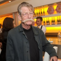 'ELEPHANT MAN' Star John Hurt Reveals Pancreatic Cancer Diagnosis