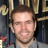 Perez Hilton to Star as 'Danny Tanner' in Off-Broadway's FULL HOUSE! THE MUSICAL!