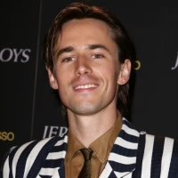 PENNY DREADFUL's Reeve Carney Set for Showtime's Comic Con Panel