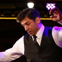 BWW Interview: ON THE TOWN's Tony Yazbeck on His Birdland Concert and Debut Album!
