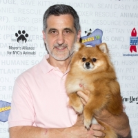 Broadway Animal Trainer Bill Berloni to Star in Discovery Family's Original Series FROM WAGS TO RICHES