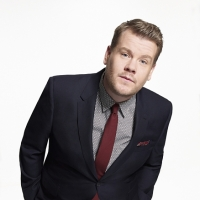 Tony Winner James Corden to Host 31st Annual TELEVISION CRITIC AWARDS