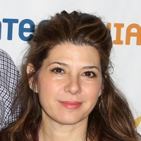 Broadway's Marisa Tomei Joins Cast of SPIDER-MAN as 'Aunt May'