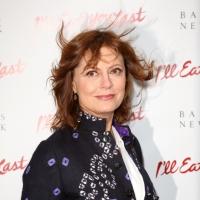 Susan Sarandon to Star in EPIX New Original Series GRAVES