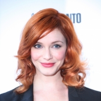 Christina Hendricks Signs On to SundanceTV's New Series HAP AND LEONARD