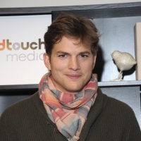Ashton Kutcher Among Guest 'Sharks' Set for New Season of ABC's SHARK TANK
